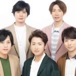 ARASHI 5×20 ALL the BEST!!CLIPS 1999-2019 Disc3